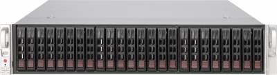 Gladius Storage 2024 Open-E