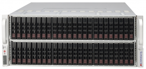 Gladius Storage 4072 Open-E